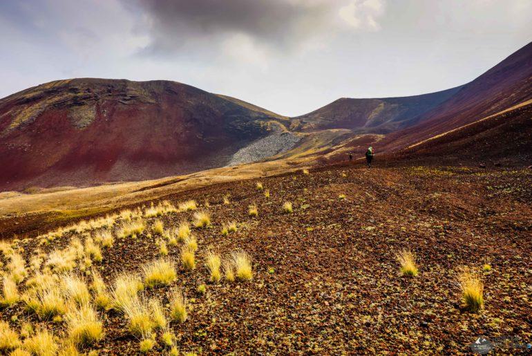 Góry Gegamskie Ahzdahak