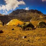 Wejście na Aragats – najwyższy szczyt Armenii