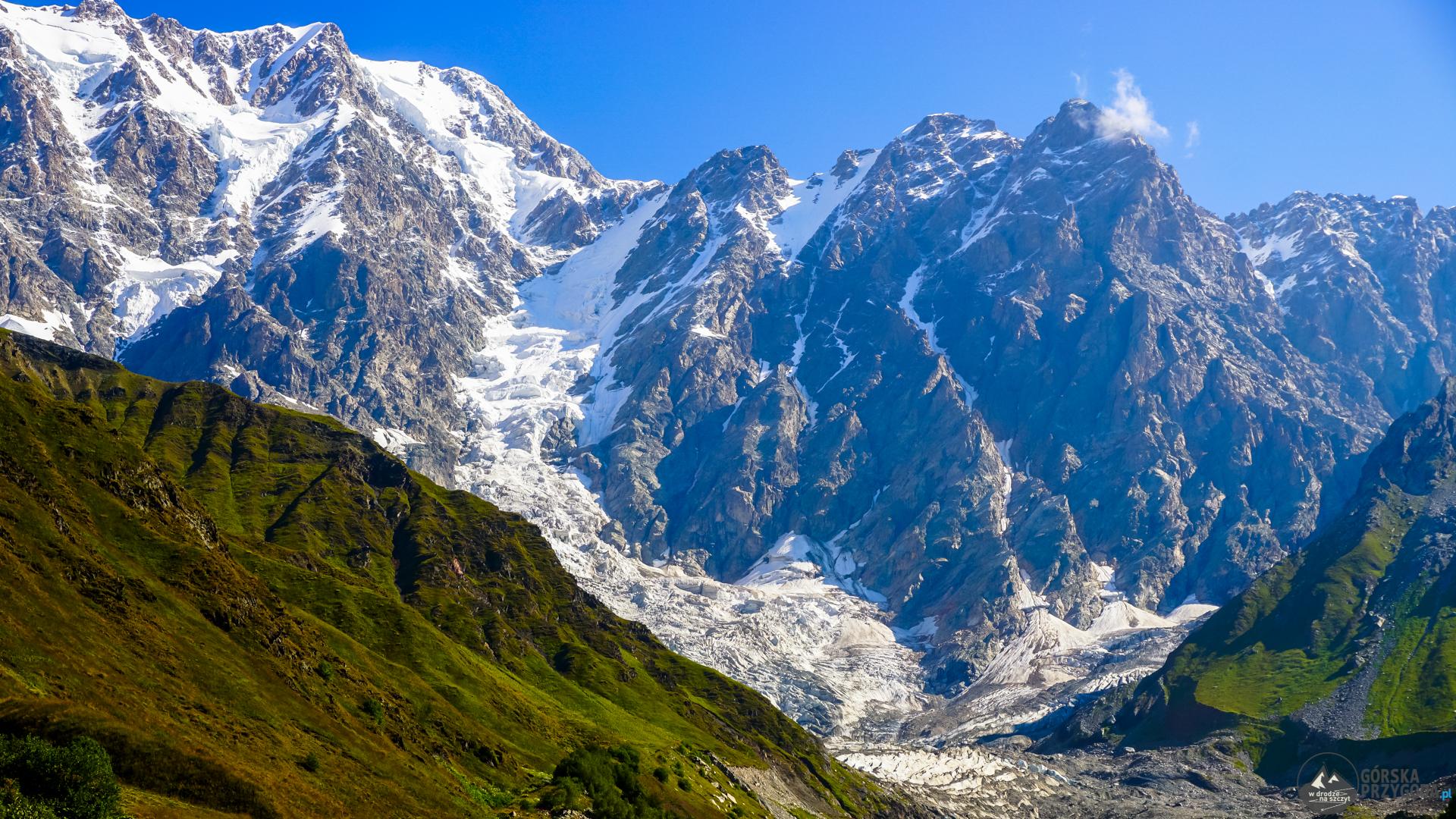 lodowiec Szchary