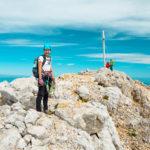 Skrlatica – Królowa Alp Julijskich